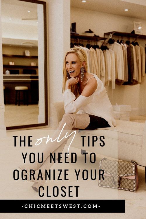 10 Tips for Your Spring Closet Overhaul 10