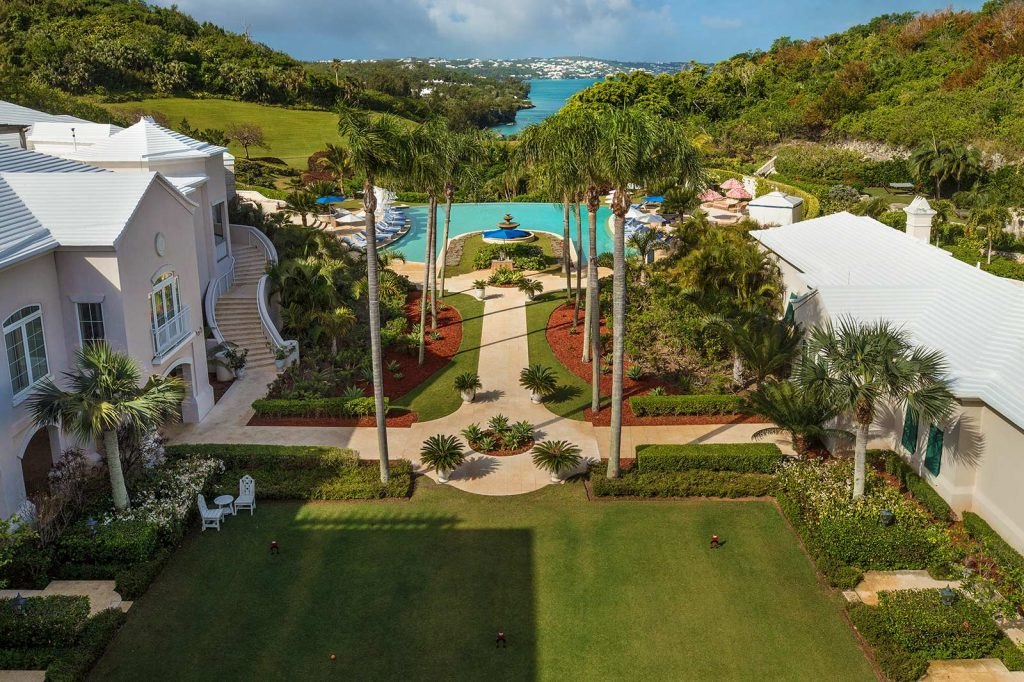 The Beauty of Bermuda 4