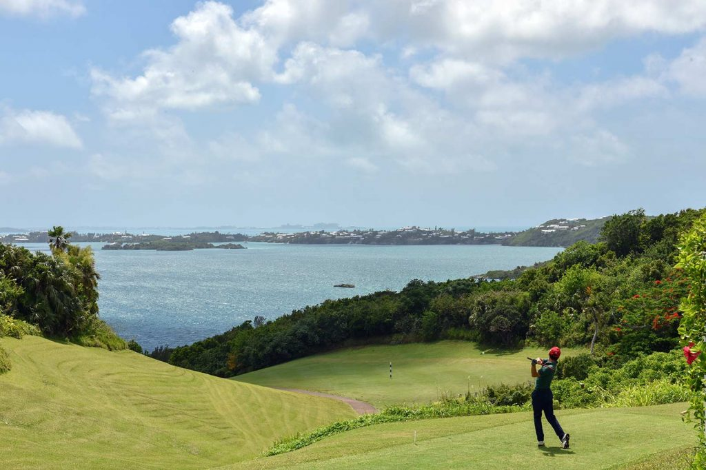 The Beauty of Bermuda 6