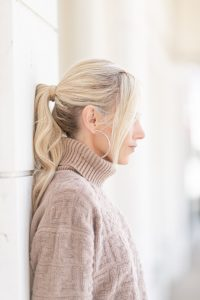 3 Chic Hair Hacks for Dirty Hair Days These three hairstyles will refresh second-day hair and beyond!