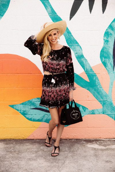 Krista Glover   Chic Meets West   Retreating To Resort: Packing tips and vacay essentials for your winter getaway.