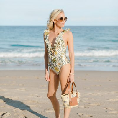 An Ode to Swimwear: The Best Swimsuits to Make You Feel Comfortable and Confident in Your Body