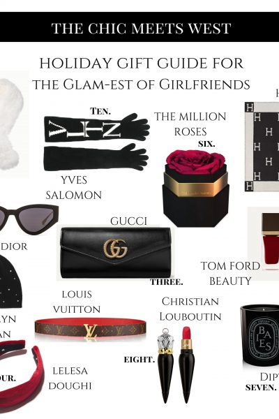 CMW Gift Guide For Her